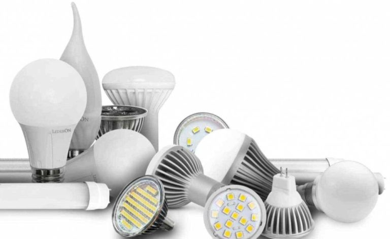 Где купить светодиодные лампы?