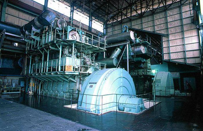 Как сделать атомную электростанцию 89